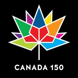 150 logo colour